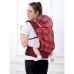 Baby 2 Go Carrier M-Shape Red Line - B2G1111