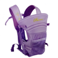 BABY SCOTS Gendongan Hipseat Bayi BABY SCOTS PLATINUM - Baby Carrier TQ500 BE
