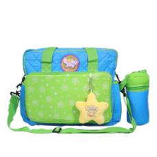 Baby Joy Tas Besar Starlight Series Purple BJT7201