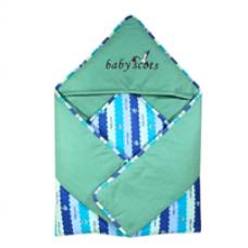 Baby Scots Baby Blanket Diagonal Series/Selimut BSB4101