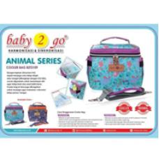 Cooler Bag Animal Series B2T3109