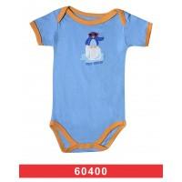 Baju Lengan Pendek BLUE LG 6-9 - 60400