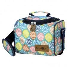 Cooler & Thermal Bag Leafy Series - B2T3115