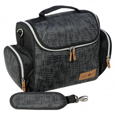 Cooler & Thermal Bag Amazing Black- B2T3119