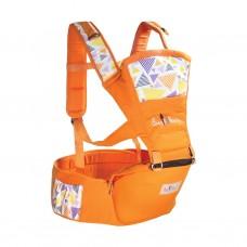 BABY SCOTS Gendongan Hipseat Bayi Baby Family 4 - Baby Carrier BFG4102