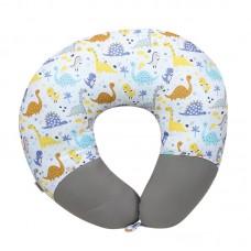 Baby Family Bantal Menyusui Brestfeeding Pillow Family 6 - BFP6102