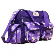 BABY SCOTS Tas Besar Perlengkapan Bayi Baby Family 2 - Diapers Bag BFT2301