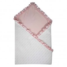 BABY SCOTS Selimut Bayi Baby 2GO  - Baby Blanket BL001