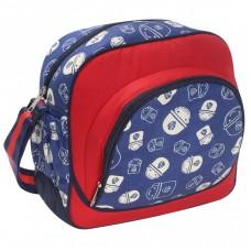 Baby Scots Tas Kecil Perlengkapan Bayi Print Character - Diapers Bag Bst1101