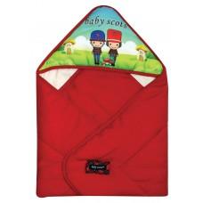 Selimut Scots Baby Blanket Print BSB2101
