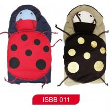 Blanket Lady Bug/ Scots Lady Bug  ISBB011