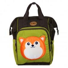 Baby Scots Back Pack Diaper Bag 2 go Tupai Series - B2T1401