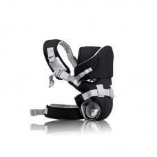 Gendongan bayi platinum BB003  Scots SYNERGY Warna  Hitam