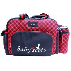 Baby Scots Berry Bag4 - ISBB04