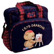 Tas Bayi Pint Kombinasi/ Baby Diaper Bag - ISBDB010