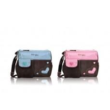 Mommy Bag Platinum MB003