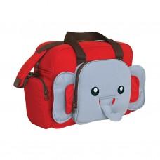 BABY SCOTS Tas Besar Perlengkapan Bayi - Diapers Bag B2T1301