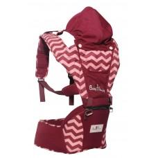 BABY SCOTS Gendongan Bayi Hipseat Baby Family 3 - Baby Carrier BFG3101