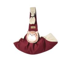 Baby Scots Gendongan Samping Bayi 2GO Animal Series Tupai - Sling Rider B2G1103