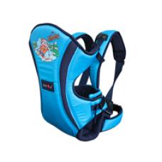 Gendongan Ransel B2G4101 doraemon warna Biru