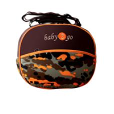Diaper Bag Baby 2 Go 010 Army B2GODB010