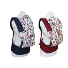 Baby Carrier M-Shape 2 GO Diamond Series - B2G1107