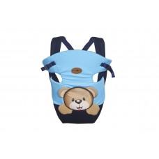 Baby Scots Carier 2 GO Bear Series (beruang) B2G4104