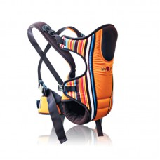 Gendongan Ransel Carrier Baby 2 Go Stripes 06